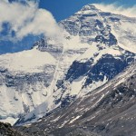 Basislager Mount Everest