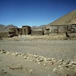 Dörfer und Klöster