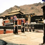 Kloster Tashilhunpo, Xigatse