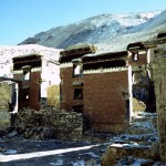 Rongbuk Kloster