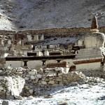 Rongbuk Kloster